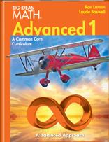 Big IdeasMath - Advanced 1 - Teaching Edition