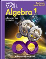Algebra 1 - Teaching Edition