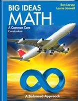Big Ideas Math - Common Core 2014 - Blue Book