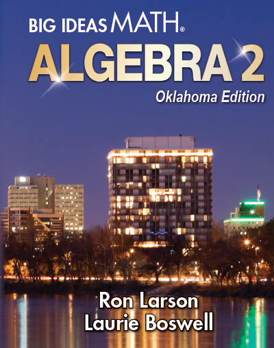 Titles | Larson Texts, Inc