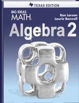 Big Ideas Math Examview